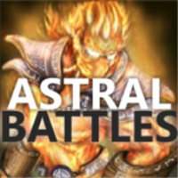 Astral Battles для Windows 10 Mobile и Windows Phone