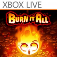 Burn It All! для Samsung Focus S