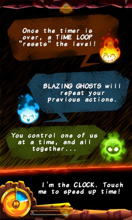 Burn It All! для Windows Phone