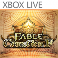 Fable: Coin Golf для Samsung Focus S