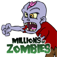 Millions Of Zombies для Q-Mobile Dream W473