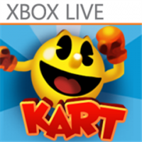 PAC-MAN Kart Rally для HTC Titan