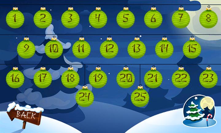 Скачать Pandas vs Ninjas Christmas для Samsung Omnia 7