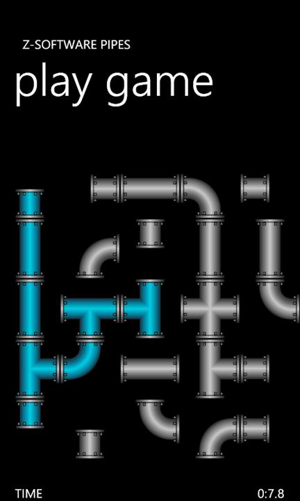 Скачать Pipes для Samsung Omnia 7