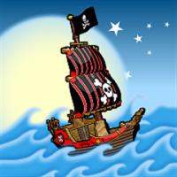 Pirate's Plunder для Samsung Focus S