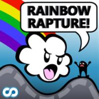 Rainbow Rapture для Samsung Focus S