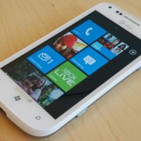Samsung Focus 2: дешевый LTE Windows Phone в скором времени
