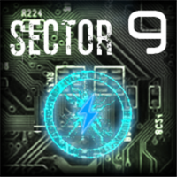 Sector9 для Microsoft Lumia 532