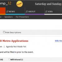Совместимость приложений в стиле Windows 8 Metro подтвердили для Windows Phone 8