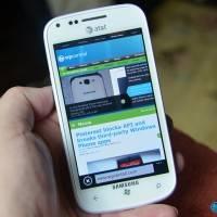 Samsung Focus 2 фото и видео
