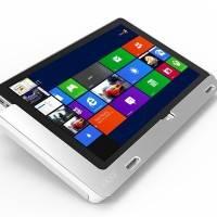 Acer Iconia W700 – планшет с 10-пальцевым мультитачем