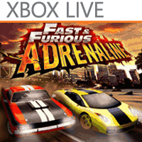 Fast and Furious Adrenaline для Q-Mobile Dream W473