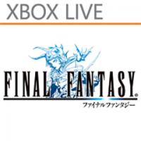 Final Fantasy для Huawei Ascend W1