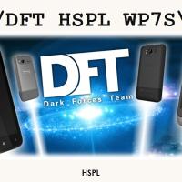 HSPL для разблокировки загрузчика HTC Titan и Radar