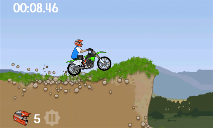 MotoX Mayhem для Windows Phone