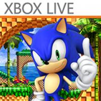Sonic 4 Episode I для Samsung Focus S