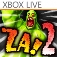 Zombie Attack! 2 для Nokia Lumia 635