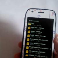 RainBowmod кастомная прошивка для Nokia Lumia 710