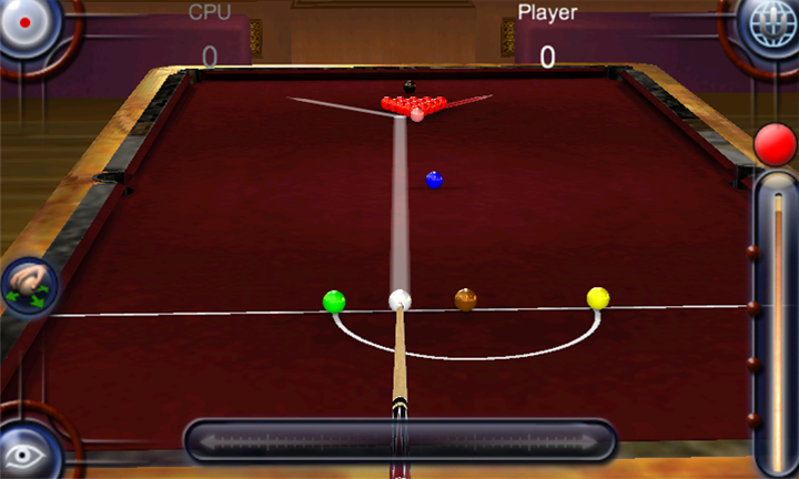 Скачать Pool Pro Online 3 для Highscreen WinJoy
