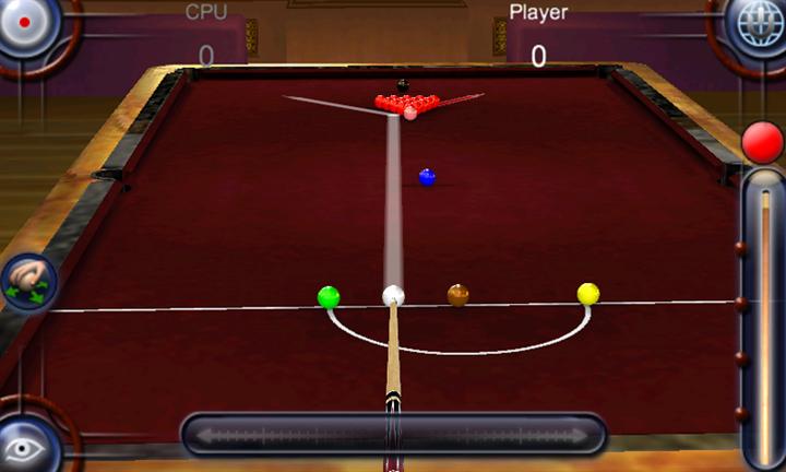 Скачать Pool Pro Online 3 для Samsung Omnia 7