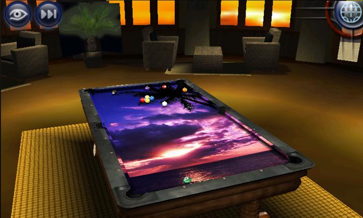 Скачать Pool Pro Online 3 для Samsung Focus S