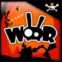 World Of Rabbit – The Dig для Nokia Lumia 505