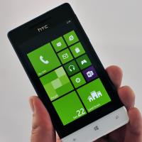 HTC анонсировала 8S с Windows Phone 8