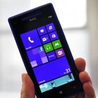 HTC анонсировала 8X с Windows Phone 8