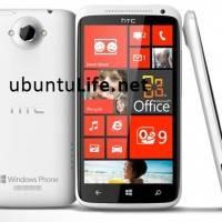 HTC Elation – Windows Phone 8 с четырехъядерным процессором