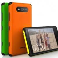Некоторая информация о Nokia Lumia 820