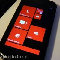 Появилась неофициальная прошивка Windows Phone 7.8 для HTC HD7 и Samsung Focus