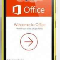 Концепт более мощного Office Mobile