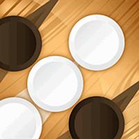 Backgammon Pro+ для HTC Radar