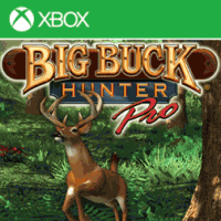 Big Buck Hunter Pro для Windows Phone