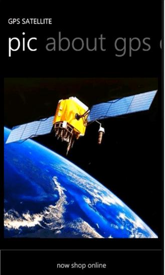 Скачать GPS Satellite для Acer Liquid M220