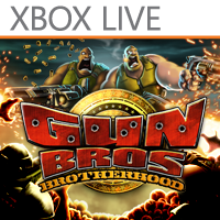 Gun Bros для Windows 10 Mobile и Windows Phone