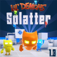 LilDemonsSplatter для Q-Mobile Dream W473