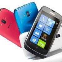 Новое обновление ПО для Nokia Lumia 610