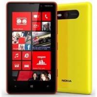 Обзор Nokia Lumia 820