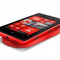 Новая версия новой Windows Phone 8 для Nokia Lumia 920