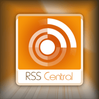 RSS Central для Alcatel One Touch View