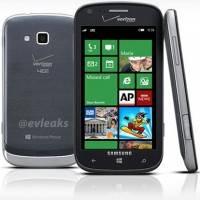 Samsung от Verizon на Windows Phone 8 (утечка)