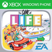 The Game of Life для Windows 10 Mobile и Windows Phone