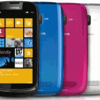 В Navifirm обнаружилась вторая часть WP7.8 для всех Nokia первого поколения.