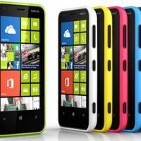 Nokia Lumia 620 – тест на производительность