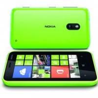 Nokia 620 – самый доступный WP8-смартфон