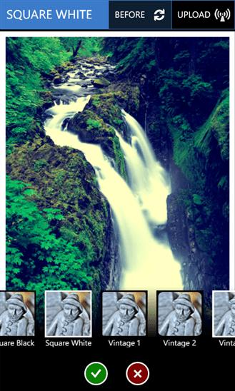 Скачать Fhotoroom для Nokia Lumia 505