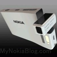 Концепт Nokia Lumia 809 с крутящейся Pureview камерой