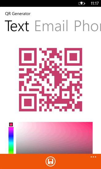 Скачать QuickMark для Nokia Lumia 635