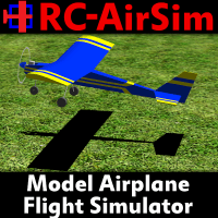 RC-AirSim для Windows 10 Mobile и Windows Phone